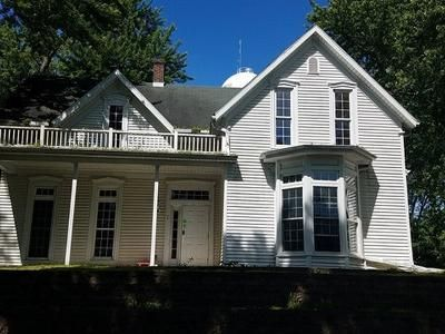 4 Bed 4 Bath Foreclosure Property in Gosport, IN 47433 - W Greencastle Ave