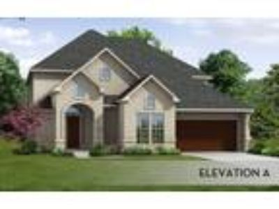 New Construction at 2715 Silver Falls Ln., by CastleRock Communities