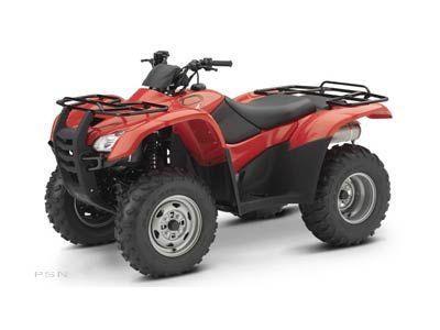2007 Honda FourTrax Rancher Utility ATVs Roca, NE