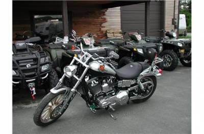 2003 Harley-Davidson LOW RIDE SPORT FXDL