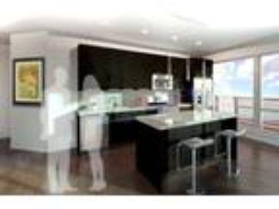 Onyx Residences - 1 BR 829 SF