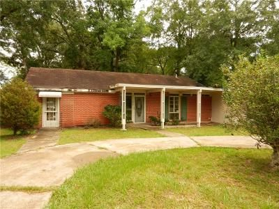 3 Bed 1 Bath Foreclosure Property in Mobile, AL 36605 - Yorkshire Rd