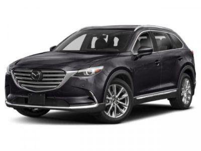 2019 Mazda CX-9 Grand Touring (Snowflake White Pearl Mica)