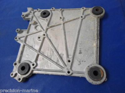 Find 316474, Bracket, Electical Components, 1972 Evinrude 85 hp Model 85ESL72R, V4 motorcycle in Rancho Cordova, California, US, for US $74.99