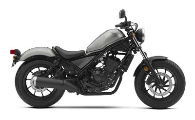 2018 Honda Rebel 300 ABS Cruiser Motorcycles Aurora, IL