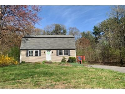 3 Bed 2 Bath Foreclosure Property in Londonderry, NH 03053 - Imperial Dr