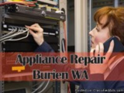 Appliance Repair in Burien