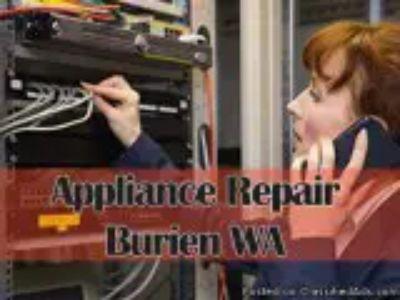 Appliance Repair in Burien