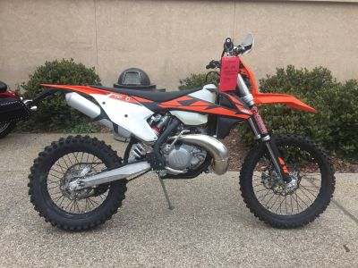 2018 KTM 250 XC-W TPI Competition/Off Road Motorcycles Goleta, CA