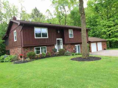 143 Township Road 1300 CHESAPEAKE Three BR, Spacious & Secluded
