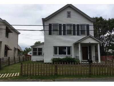 2 Bed 1 Bath Preforeclosure Property in Kingston, NY 12401 - John St