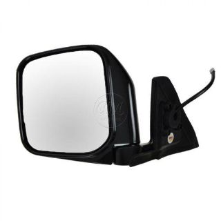 Sell 98-04 Mitsubishi Montero Sport Power Side View Mirror Left Hand Driver Side LH motorcycle in Gardner, Kansas, US, for US $63.80
