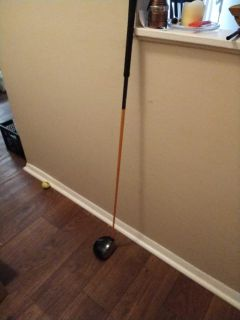 Right Hand Golf Driver