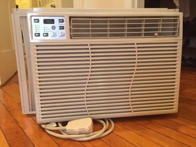 GE ENERGY STAR Window Air Conditioner