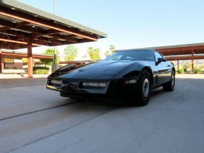 1985 Chevrolet Corvette 2dr Coupe