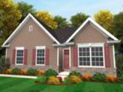 The Elm Traditional by Keystone Custom Homes: Plan to be Built