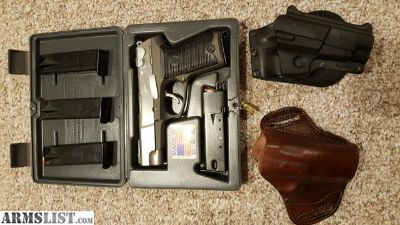 For Sale: Ruger P89 Stainless