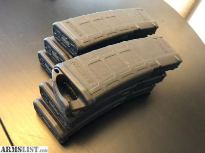 For Sale/Trade: MAGPUL PMAG 30 5.56 / 223