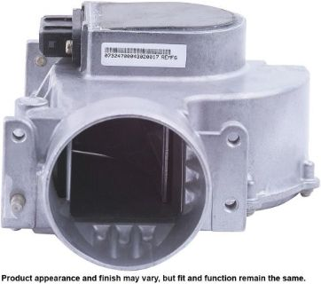 Purchase Mass Air Flow Sensor-Vane Air Flow Meter Cardone 74-20029 Reman motorcycle in Front Royal, Virginia, United States, for US $126.08