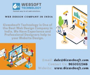 Web Design Company in India 0