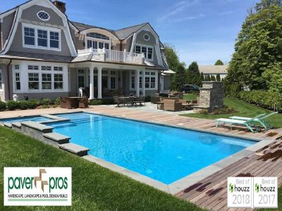 Swimming pool designer in New Jersey