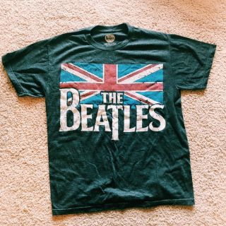 The Beatles Graphic Tee