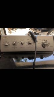 Whirlpool Washer for sale!!!