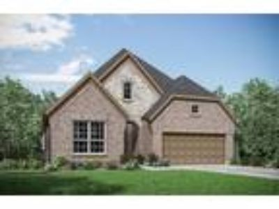 The Auburn IV by Drees Custom Homes: Plan to be Built