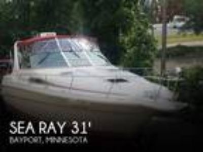 Sea Ray - 310 Sundancer