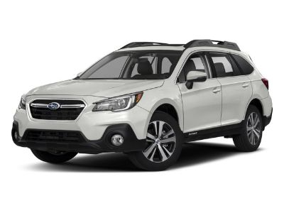 2018 Subaru Outback Limited (Magnetite Gray Metallic)