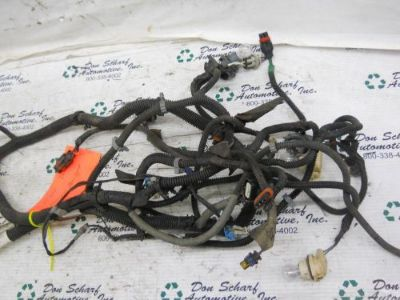 Purchase GMC 2007 ENVOY DENALI CHASSIS HEADLIGHT WIRE HARNESS FRONT END motorcycle in Eagle River, Wisconsin, United States, for US $150.00