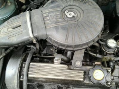 Sell 1996-1999 GEO METRO 1.0L COMPLETE ENGINE motorcycle in Portage, Michigan, United States, for US $275.00