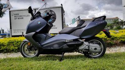 2018 BMW C 650 GT 250 - 500cc Scooters Miami, FL