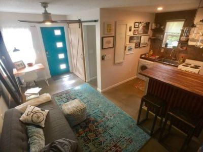 $1950 studio in Portland Northeast
