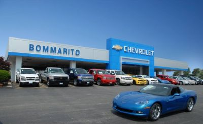 Bommarito Chevy South