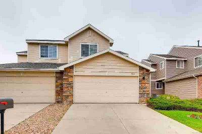 9667 Eagle Creek Parkway Commerce City, Stunning three