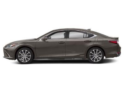 2019 Lexus ES 00h (Atomic Silver)