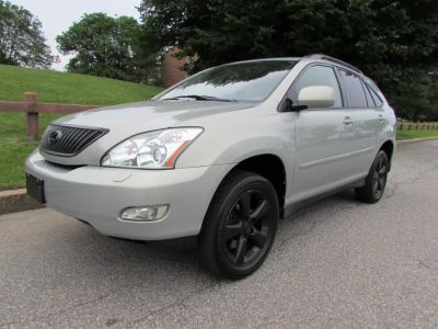 2004 Lexus RX 330 Base (Bamboo Pearl)