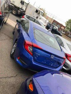 Used 2018 Honda Civic for sale