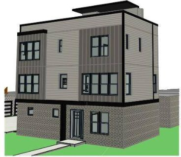 1720D 14Th Ave S Nashville Four BR, ONLY 2 LEFT in this 5-unit