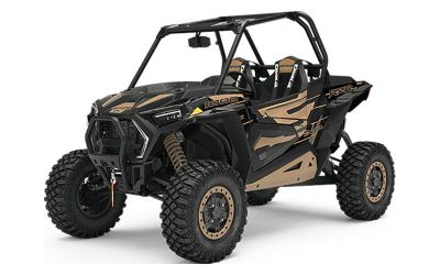 2019 Polaris RZR XP 1000 Trails & Rocks Utility Sport Shawano, WI