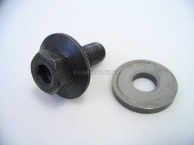 Buy 2006 HONDA CRF450 CRF 450 PRIMARY DRIVE GEAR BOLT / WASHER motorcycle in Nicholasville, Kentucky, US, for US $8.99
