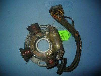 Sell 1992 Polaris Indy 500 snowmobile STATOR motorcycle in Rosholt, Wisconsin, US, for US $25.00