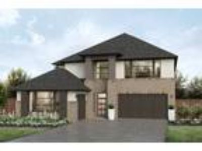 New Construction at 3604 Lejoie Lane, by MainVue Homes