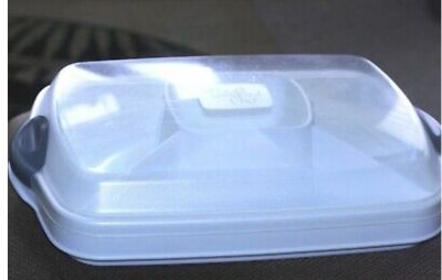 Pampered Chef serving tray
