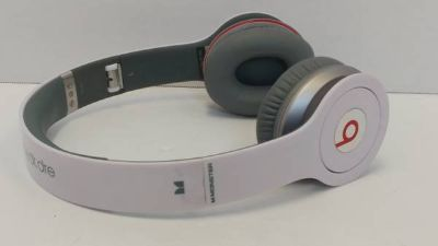 Beats Solo HD Monster White Discontinued