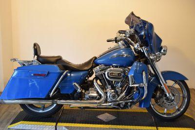 2013 Harley-Davidson CVO Road King Touring Motorcycles Wauconda, IL