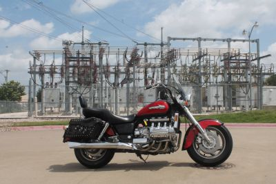 2000 Honda Valkyrie Cruiser Allen, TX