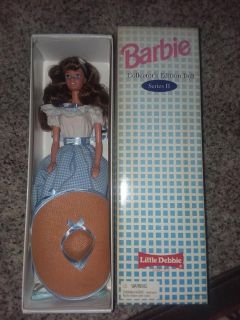barbie limited edition