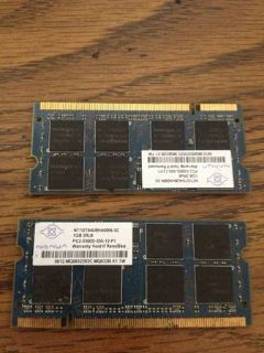2 gigs ImacMacbook memory